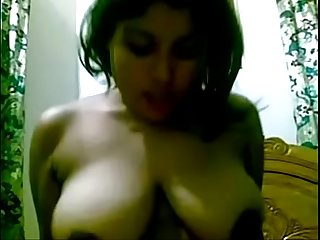 Nice girl fucked by bf