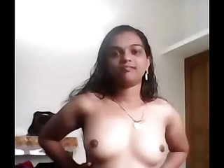 My sweet Mumbai Girfriend send me Birthday Gift (add me as friend)