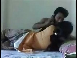 Cuddling with a hot Indian MILF cams69